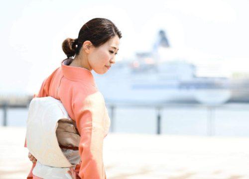日本舞踊体験60分