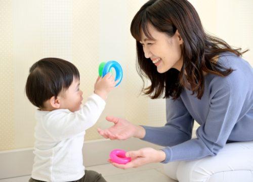 育児相談(育児専門家)